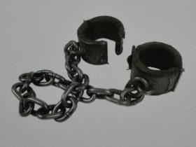 Slave Route